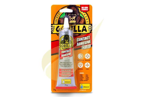 Ragasztástechnika Webáruház - GORILLA GLUE Gorilla Contact általános ragasztó