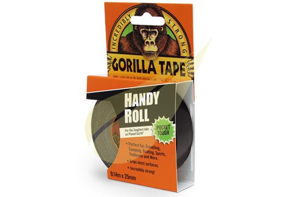 Ragasztó Webáruház - GORILLA GLUE Gorilla Tape ragasztószalag 1