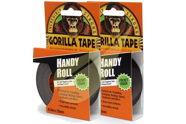 Duct Tape To Go 9x25 2db ragasztószalag