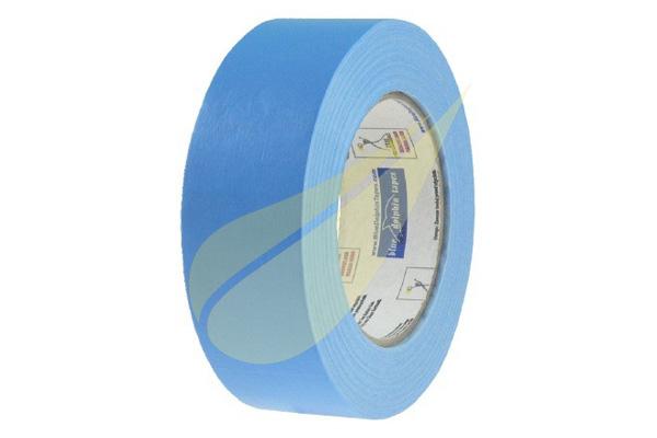 Ragasztó Webáruház - BLUE DOLPHIN BD Sensitive festő- maszkoló szalag 38x50 maszkolószalag