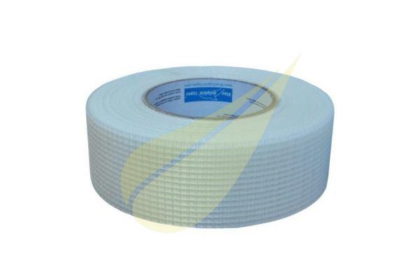 Ragasztó Webáruház - BLUE DOLPHIN BD gipszkarton szalag rácsos, öntapadós 48x45