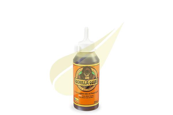Gorilla Glue 250ml poliuretán ragasztó