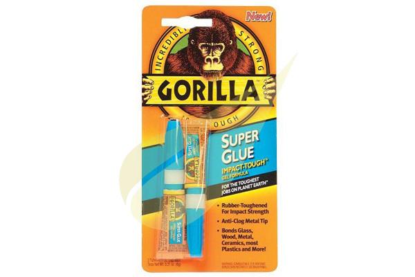 Super Glue 2x3g pillanatragasztó